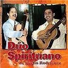Duo Spirituano - Evelio Rodriguez (2001)