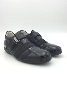 size 40 4aea1 6e3ce Dettagli su Scarpa uomo Sneaker