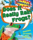 Does it Really Rain Frogs? by Thomas Canavan (Paperback, 2016)
