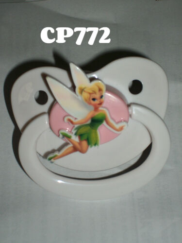 "/""FAIRY/'S/"" CUSTOM MADE PACIFIERS anonymous listing #3"
