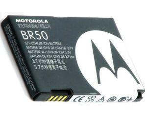 Original-Motorola-Akku-BR-50-BR50-fuer-Motorola-Razr-V3i-Handy-Accu-Batterie-Neu