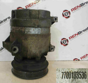 RENAULT-MEGANE-SCENIC-1999-2003-1-6-16-V-Aircon-Pompe-Compresseur-Unite
