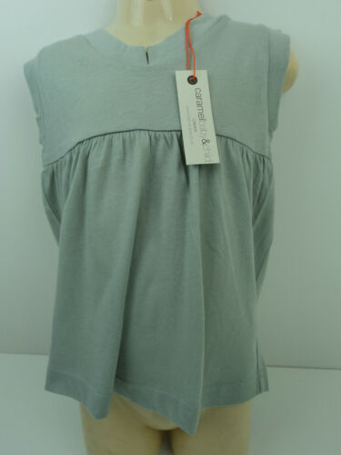 Shop Price $80 AUTHENTIC Caramel Baby /& Child Pale Green Top Sizes 2-12 Years