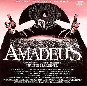 Amadeus-Neville-Mariner-by-Neville-Marriner-CD-Jan-1985-2-Discs-Fantasy
