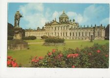 Castle Howard Yorkshire 1970 Postcard 539a
