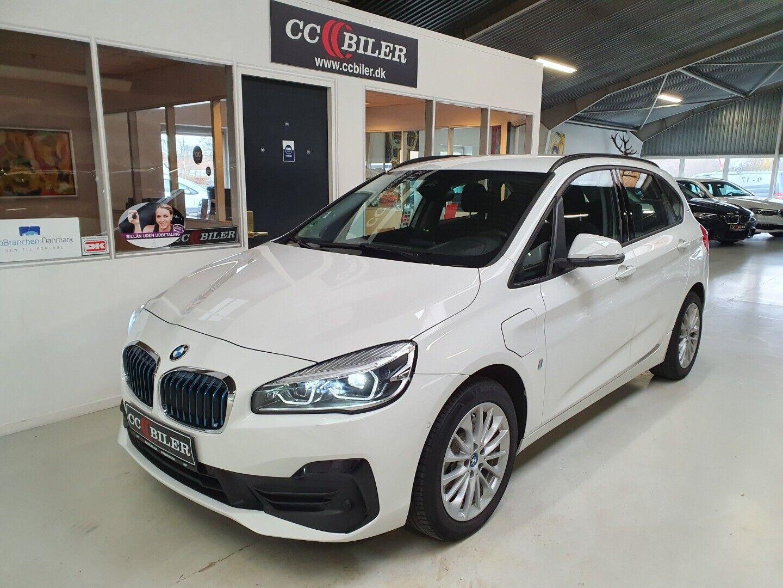 BMW 225xe 1,5 Active Tourer Advantage aut. 5d - 309.900 kr.