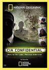 CIA Confidential 0727994753742 DVD Region 1 P H