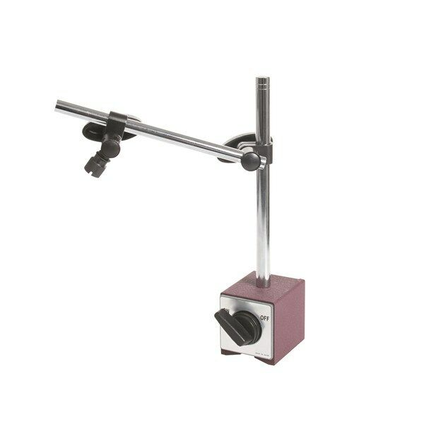 TOLEDO Magnetic Base - 8mm 322110