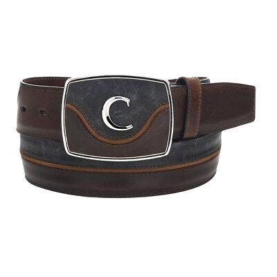 Cuadra Crocodile  Belt  Casual made by Cuadra Boots