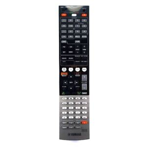 Genuine-Yamaha-RX-V667-RXV667-AV-Receiver-Remote-Control