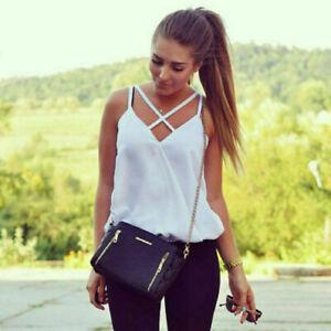 Women-New-Sexy-Vest-Top-Sleeveless-Shirt-Blouse-Summer-Casual-LadiesTank-Tops