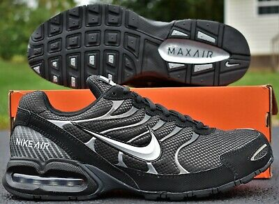 Nike Air Max Torch 4 New Men's Running Shoes Airmax 343846 002 Anthracite | eBay