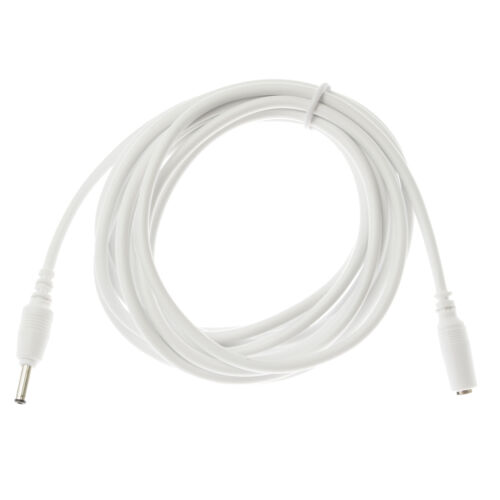 Extension Lead DC Power Charger Cable Compatible with Foscam FI8910W IP Camera