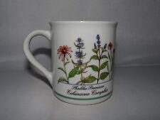 SHAKLEE Herbal Formulations ECHINACEA COMPLEX 8oz. Coffee Mug Tea Cup 1994