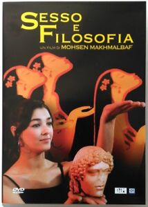 Details about Dvd Sex and filosofia by Mohsen Makhmalbaf 2005 Used
