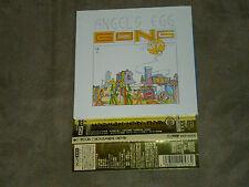 Gong Angel's Egg Japan Mini LP