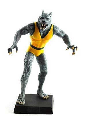 Amichevole Man Wolf Marvel Collection Eaglemoss (aimse108)