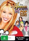 Hannah Montana - Pop Star Profile (DVD, 2008)