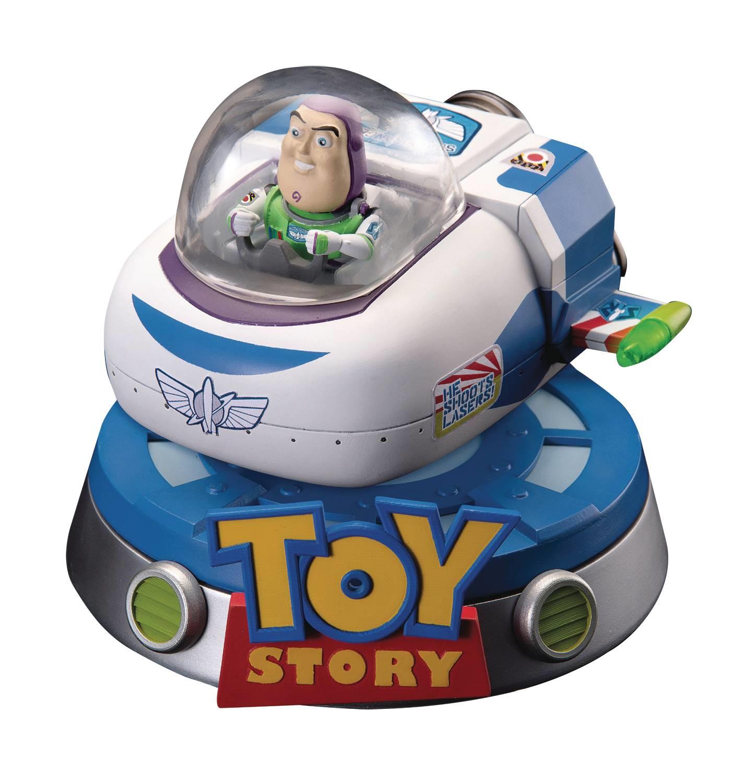 Toy Story EA-032 Buzz Floating Spaceship PX Beast Kingdom