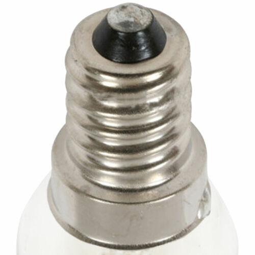 Lamp Light Bulb 25W SES E14 240V Long for CANDY BAUMATIC Cooker Hood Oven