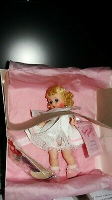 """Madame Alexander 8/"""" Sailing with Sally Wendy Doll w// Toy Sailboat CU Exclusive"""