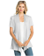 Women-039-s-Solid-Short-Sleeve-Cardigan-Open-Front-Wrap-Vest-Top-Plus-USA-S-3X thumbnail 51