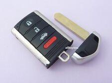 OEM ACURA TL TECH smart key keyless entry remote transmitter DR1 +BLANK INSERT
