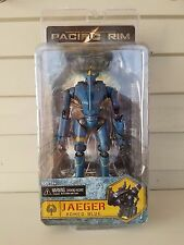 Pacific Rim Figure Romeo Blue 7 Inch New in Box NECA