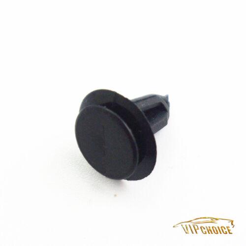 20Pcs Black Mercedes-Benz W124 R129 W140 Trunk Panel Clips Fastener 0009905792