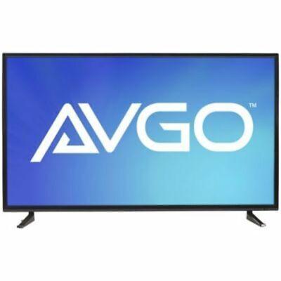 Avgo 40 LED TV 1080p - Black | eBay