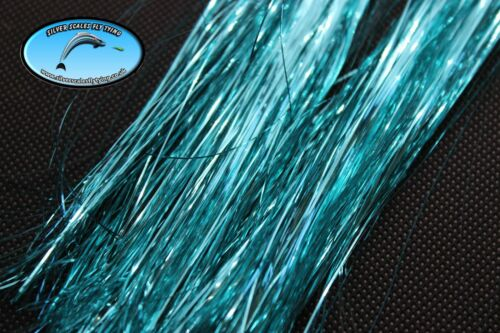Pike Predator fly tying high quality and great value! Premium Flashabou
