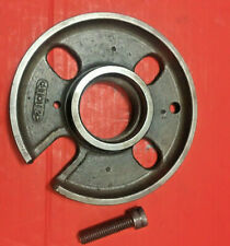 Original South Bend Heavy 10 13 Lathe Faceplate 2 14 X 8 Tpi 6 12 Diameter