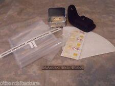 Emergency/Survival MINI Water Purification Kit, w/CASE!   EDC Small Compact Kit!