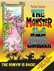 The Monster That Ate Canberra by Salmon (Paperback, 2011)