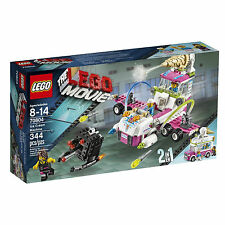 LEGO Movie Ice Cream Machine 70804 NEW