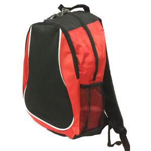 Men-Women-Fashion-School-Backpack-Travel-Hiking-Bag-Small-Rucksack-Shoulder-Bags
