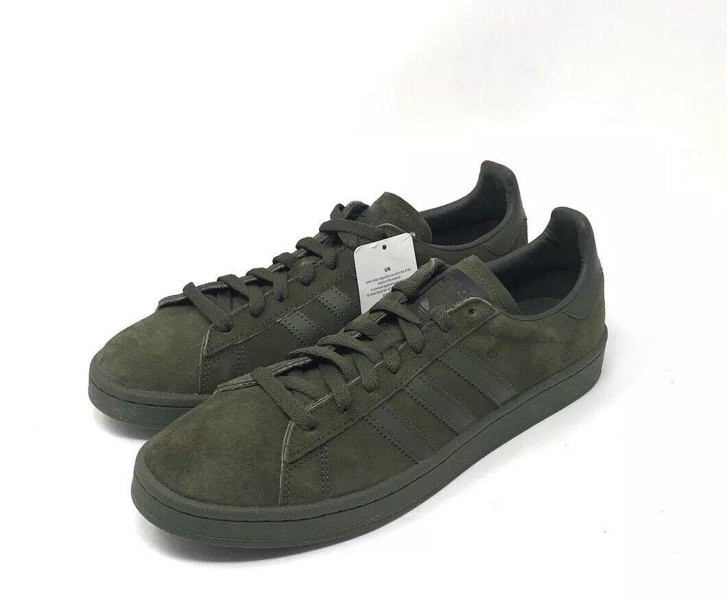 Adidas campus scarpe taglia taglia taglia 10 uomini   una grande varietà    Uomo/Donna Scarpa  2bca7a