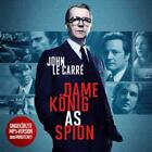Dame, König, As, Spion (2012)