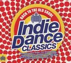 Indie Dance Classics von MOS Presents Back To The Oldskool (2013)