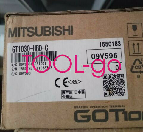 1PC NEW Mitsubishi GT1030-HBD-C touch screen panel