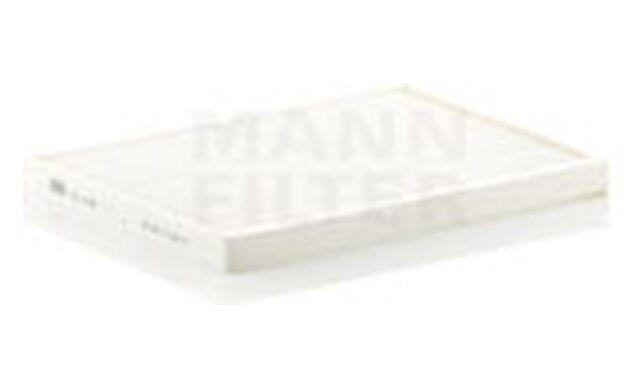 MANN-FILTER Filtro, aire habitáculo SUZUKI GRAND CU 2138