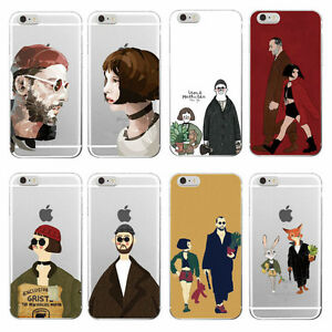 coque-Leon-Matilda-Natalie-Samsung-iphone4-5-5c-6s-7plus-S5-S6-S7EDGE-A3-A5-J5