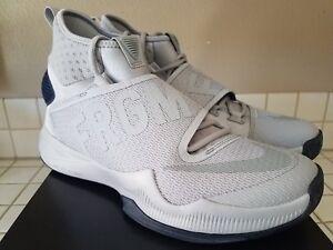 10df34d2b9905 Nike Zoom Hyperrev Fragment 848556-004 NikeLab 2016 Wolf Grey   Mid ...