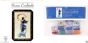 Mirabilia-Cross-Stitch-Chart-with-Embellishment-Pack-SEA-FLORA-194-Sale