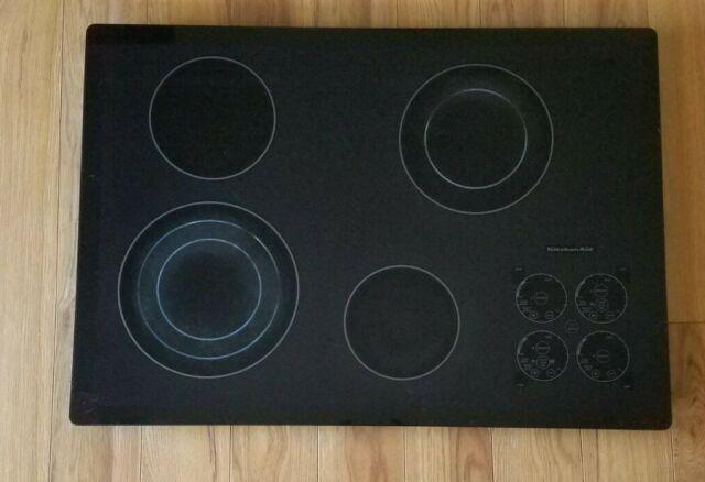 Kitchenaid 3186576 Cooktop Spark Module Genuine Original Equipment Manufacturer Part OEM