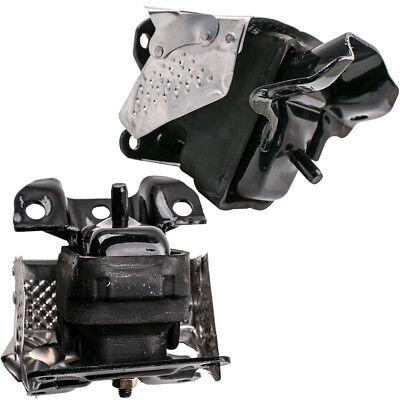 Engine Trans Motor Mount Set 3 For Cadillac Chevrolet GMC Yukon 2638 5365*2 M872