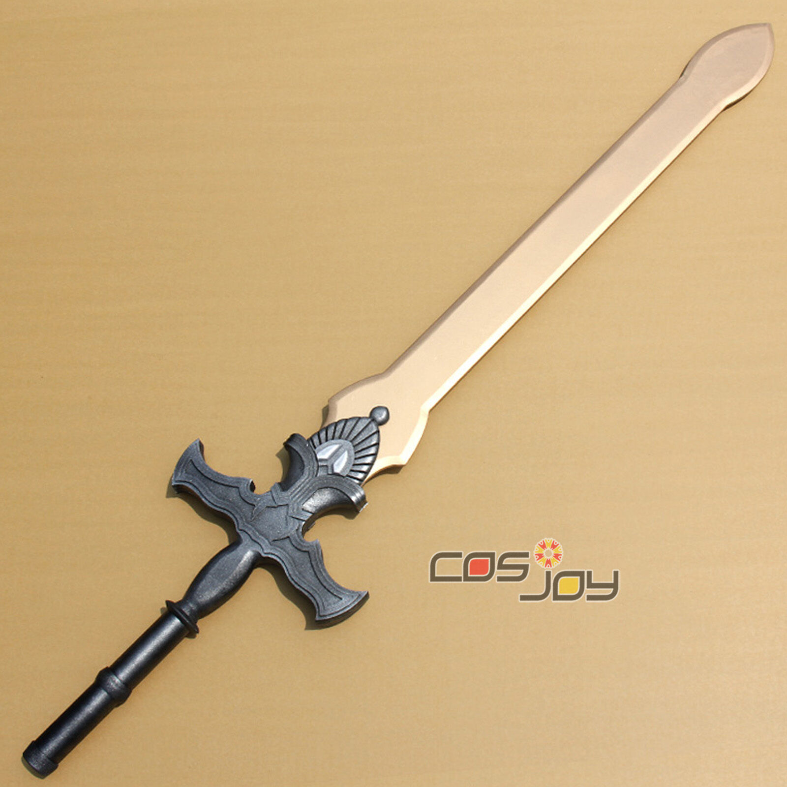 "Cosjoy 47/"" TALES OF XILLIA2 Alvin/'s Sword PVC Replica Cosplay Prop 0524"
