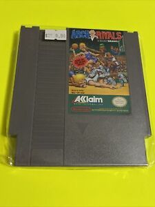 100-WORKING-NINTENDO-NES-CLASSIC-Game-Cartridge-SUPER-FUN-ARCH-RIVALS