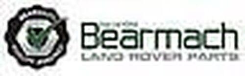 Bearmach Land Rover Defender /& Disco 1 Vis de Purge de Frein Écrous 4x RTC1526