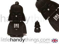 Star Wars Darth Vader USB 16GB New Flash Drive Portable Storage/Memory Pen Gift